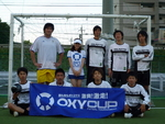 OXY CUP2009